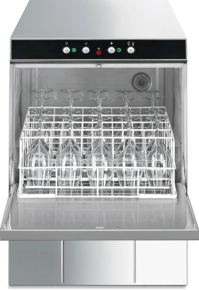 Посудомоечная машина сфронтальнойзагрузкой SMEGUD500D - 2
