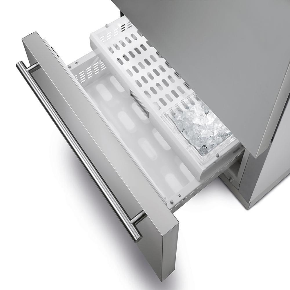 Холодильник SMEG RF396RSIX - 2