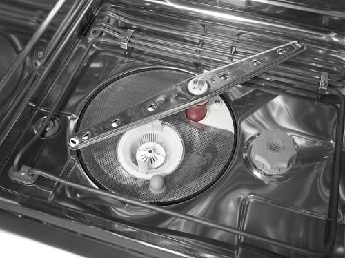 Посудомоечная машина стермодезинфекцией SMEGSWT260XD-1 - 14