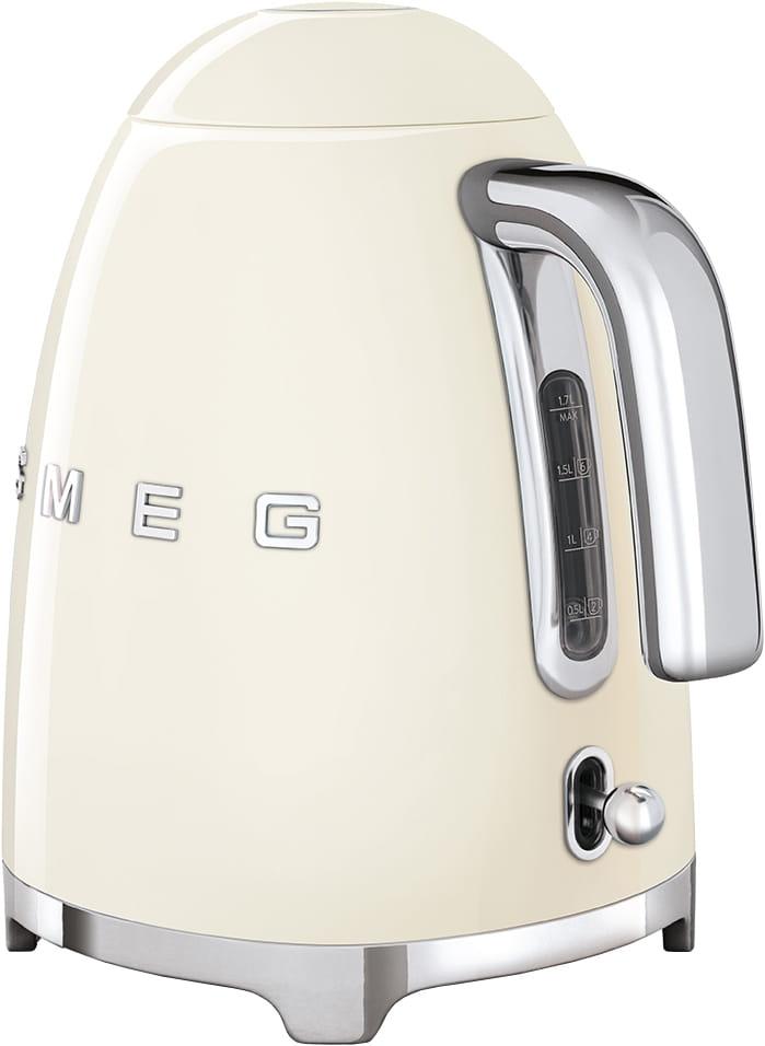 Чайник SMEG KLF03CREU - 2