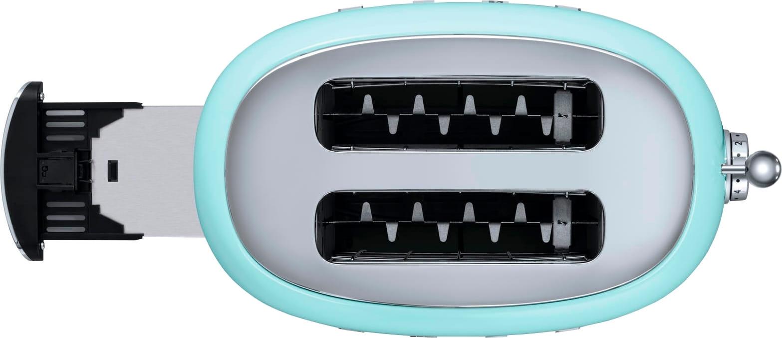 Тостер SMEG TSF01PGEU - 4
