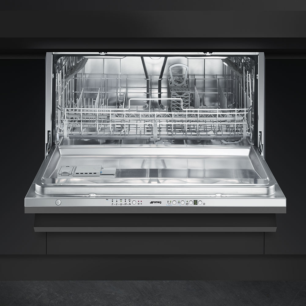 Посудомоечная машина SMEGSTO905-1 - 2