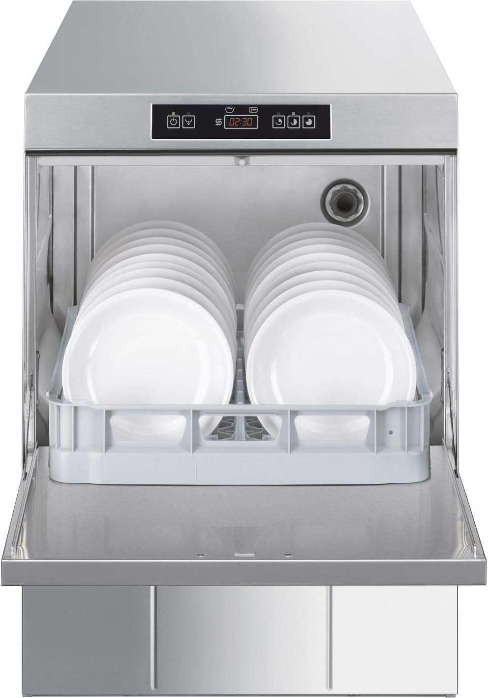 Посудомоечная машина сфронтальнойзагрузкой SMEGUD503D - 4