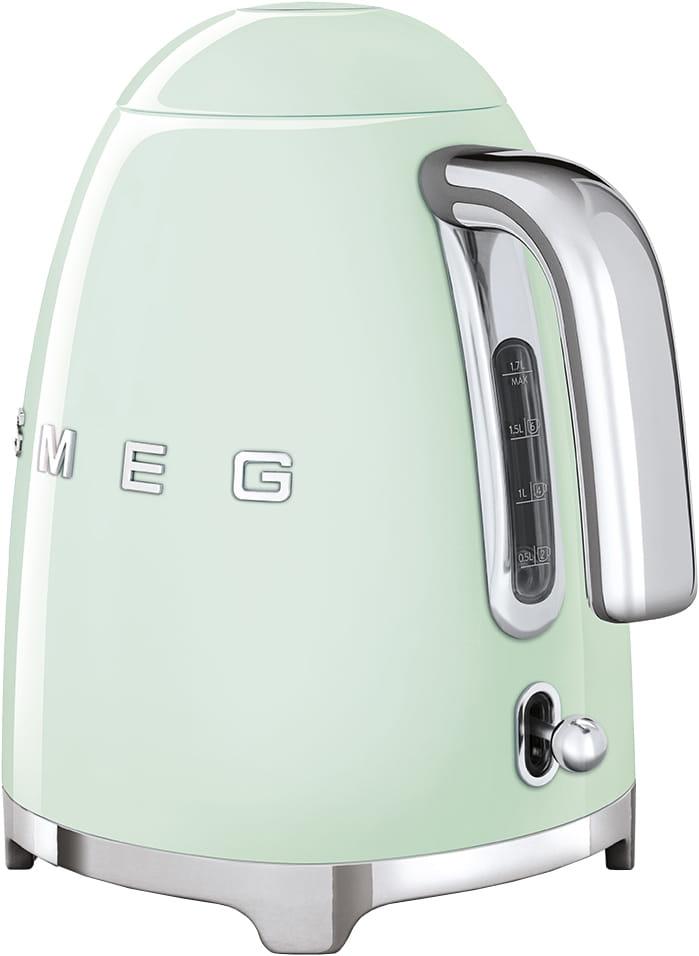 Чайник SMEG KLF03PGEU - 2