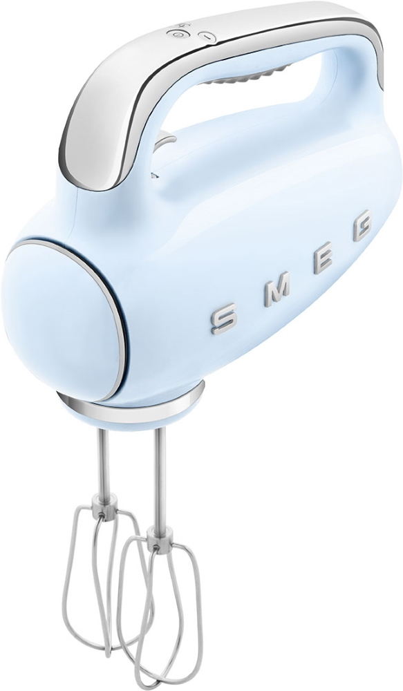 Ручной миксер SMEG HMF01PBEU - 2
