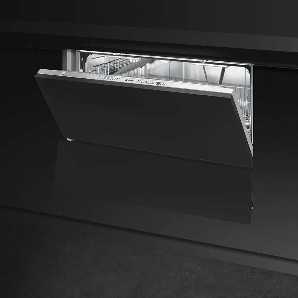 Посудомоечная машина SMEGSTO905-1 - 1