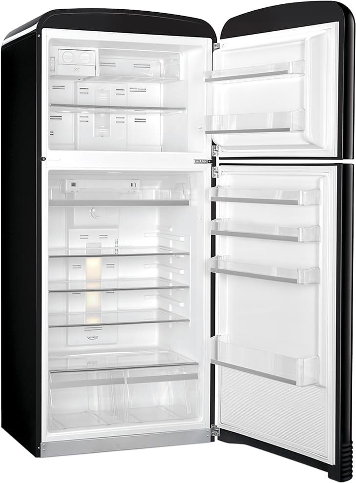 Холодильник SMEG FAB50RBL - 4