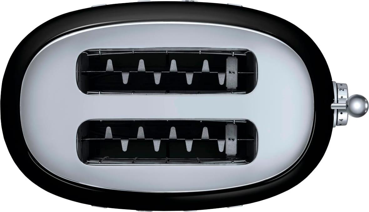 Тостер SMEG TSF01BLEU - 3