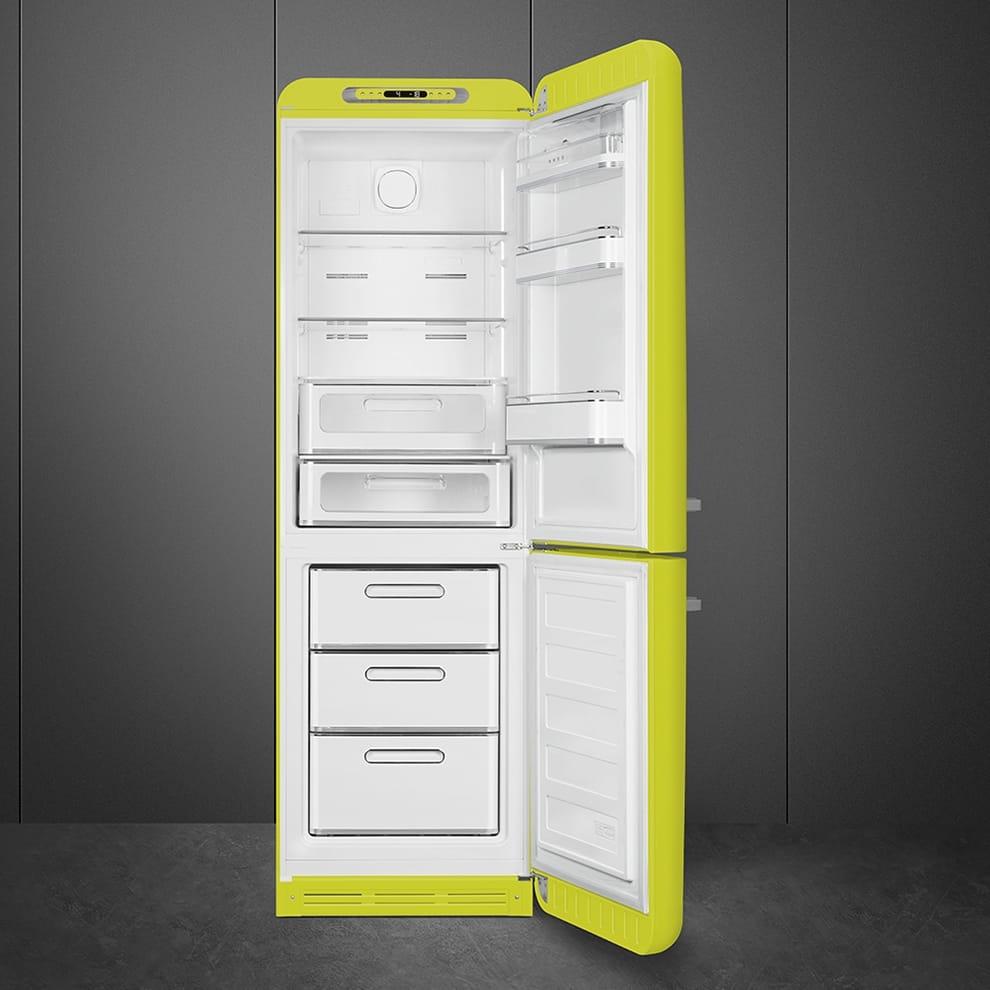 Холодильник SMEG FAB32RLI5 - 6