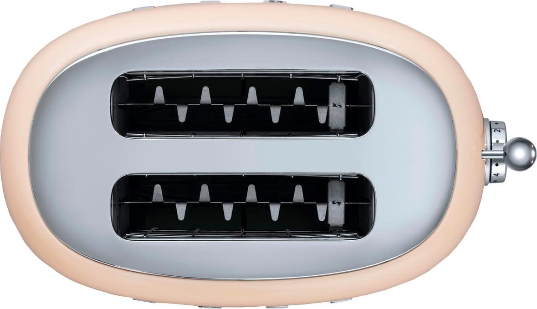 Тостер SMEG TSF01CREU - 3