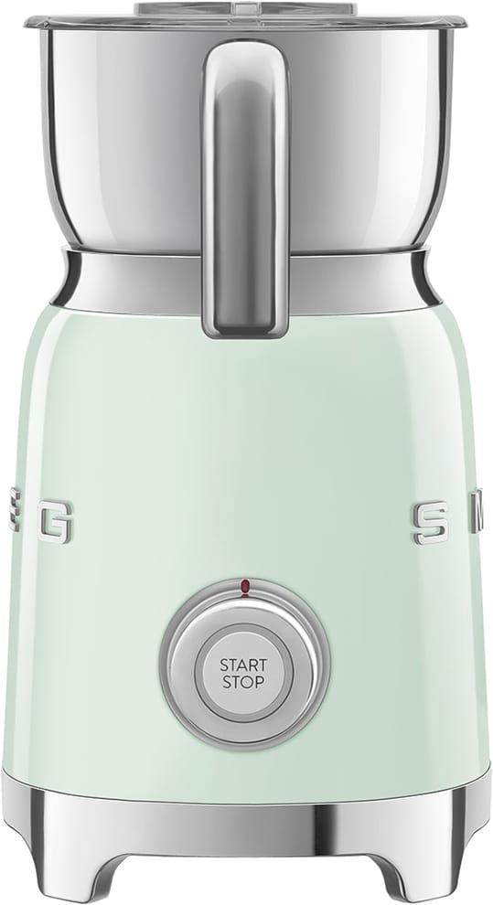 Вспениватель молока SMEG MFF01PGEU - 3