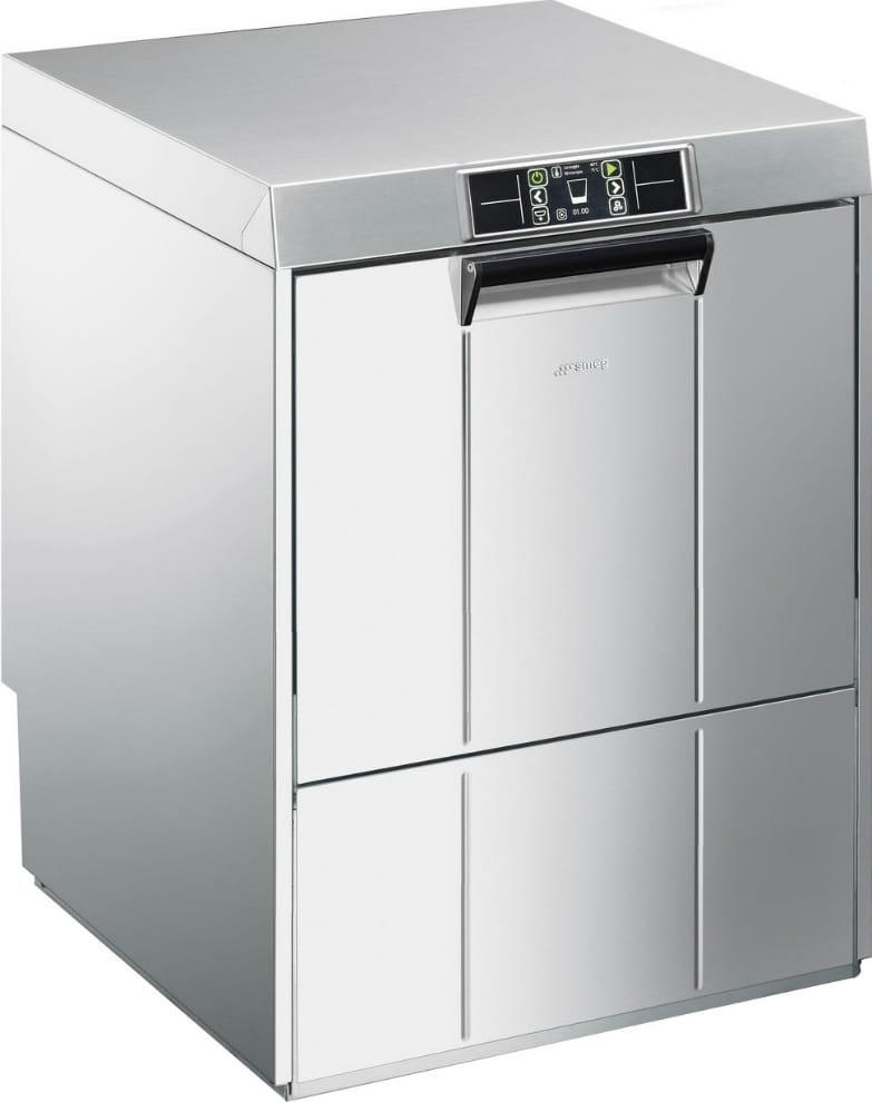 Посудомоечная машина сфронтальнойзагрузкой SMEGUD530DES - 1