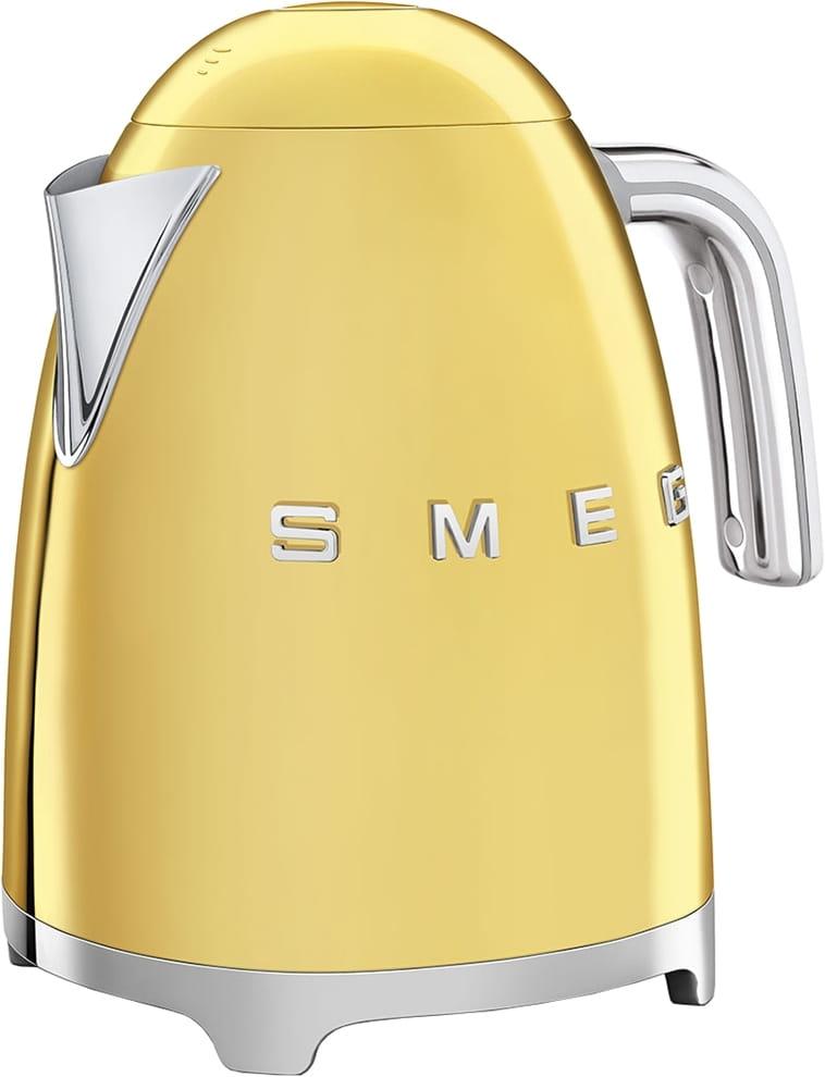 Чайник SMEG KLF03GOEU - 1