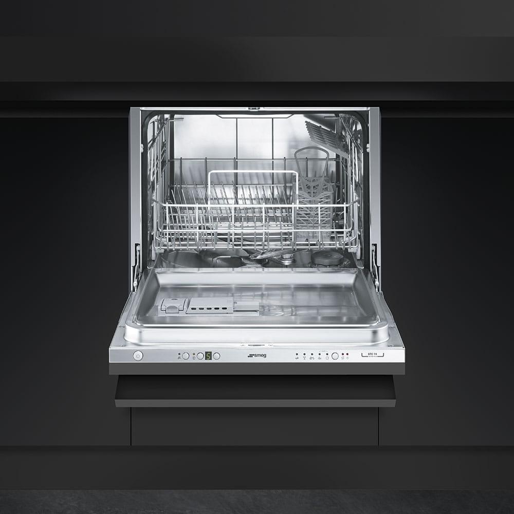 Посудомоечная машина SMEGSTC75 - 1