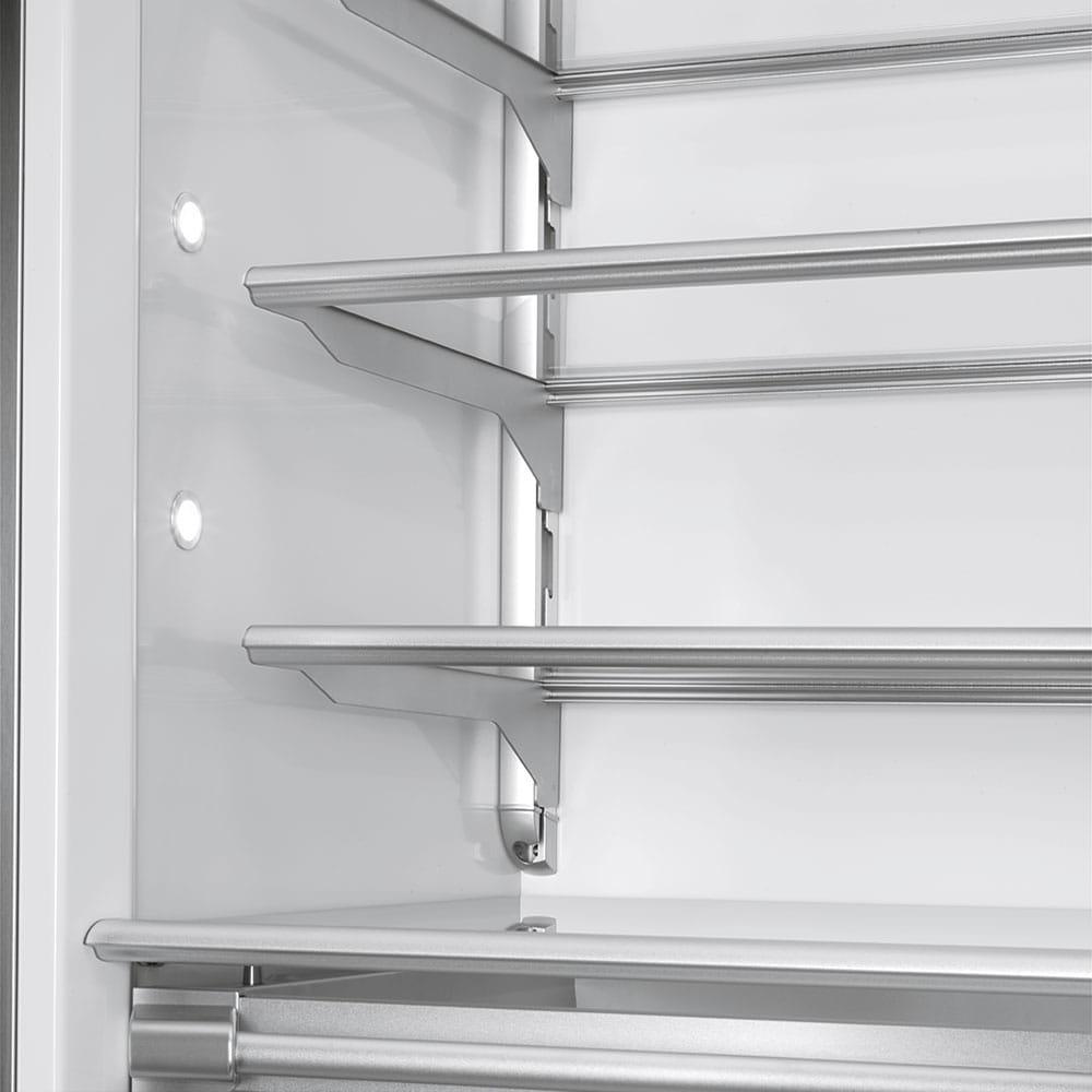 Холодильник SMEG RF396RSIX - 3