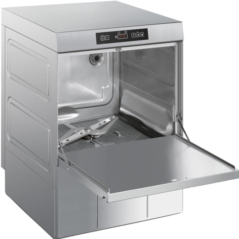Посудомоечная машина сфронтальнойзагрузкой SMEGUD505D - 3