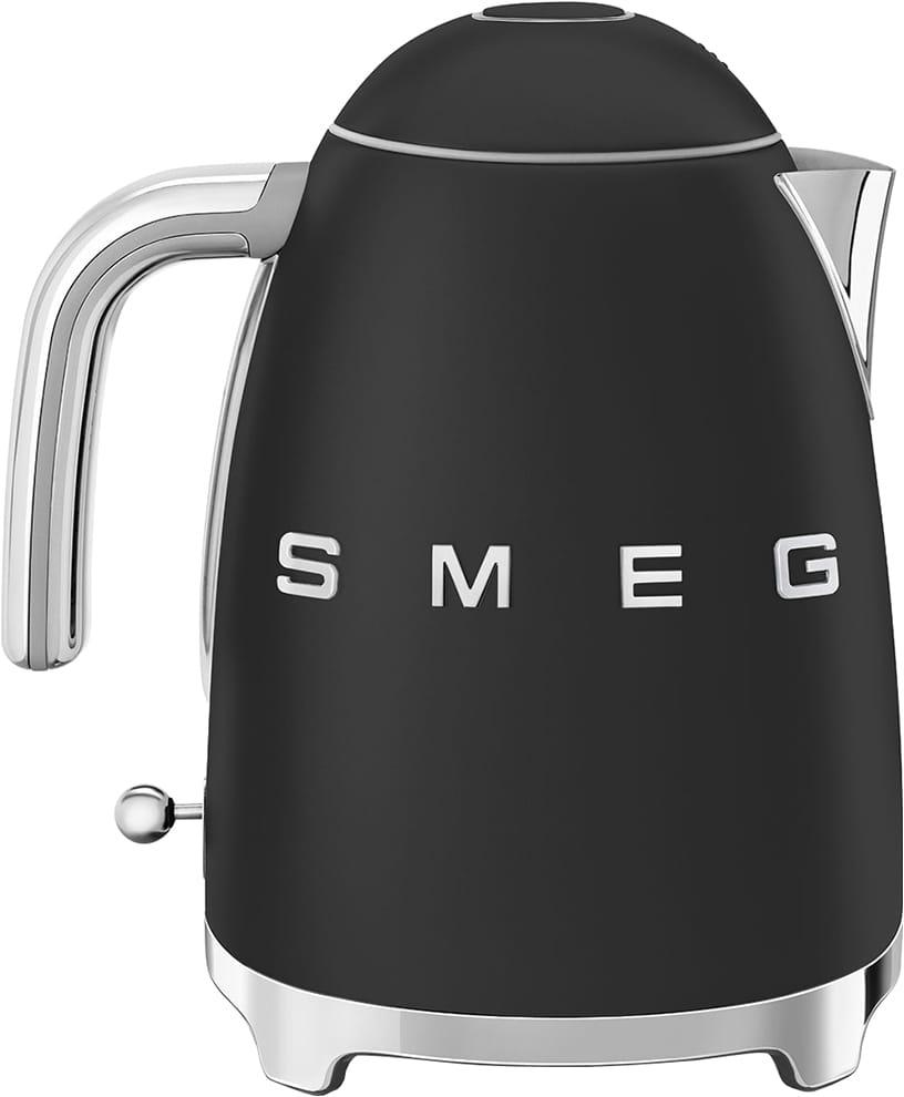 Чайник SMEG KLF03BLMEU - 4