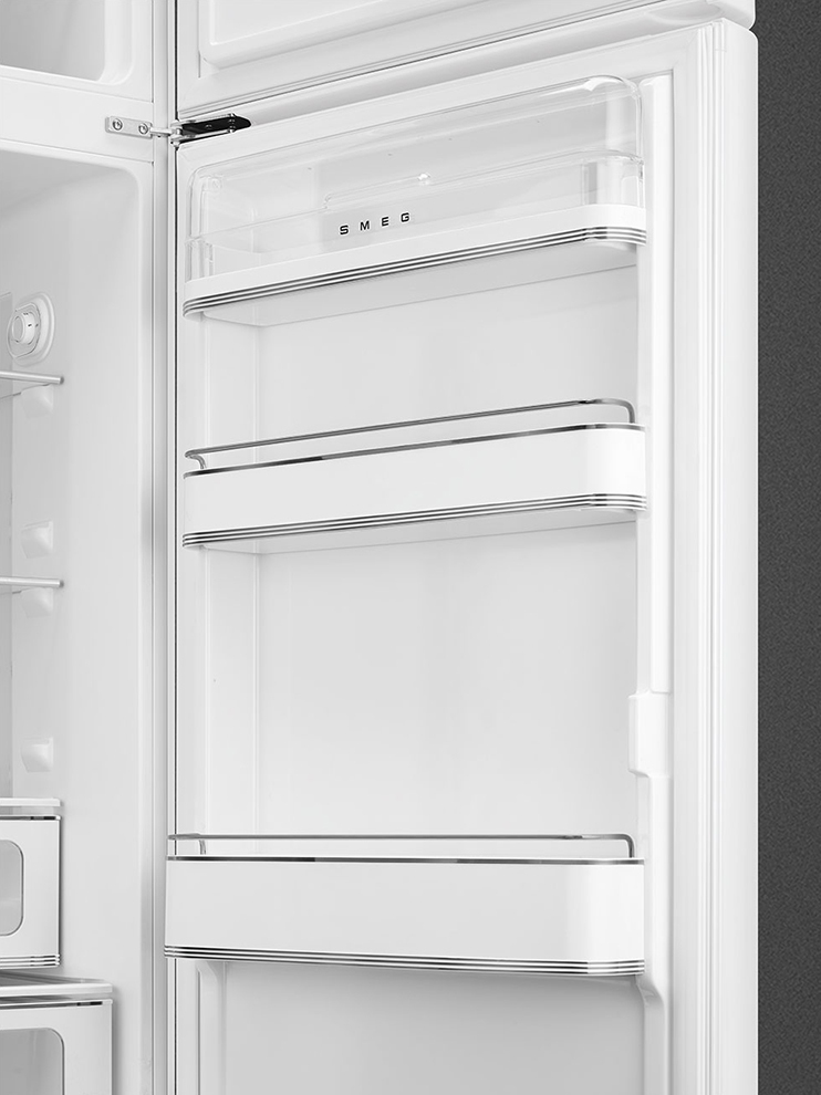Холодильник SMEG FAB30RWH5 - 2