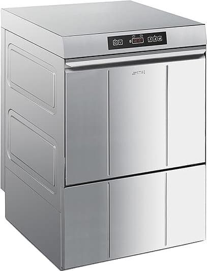 Посудомоечная машина сфронтальнойзагрузкой SMEGUD505D - 1