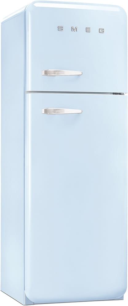 Холодильник SMEG FAB30RPB5 - 1