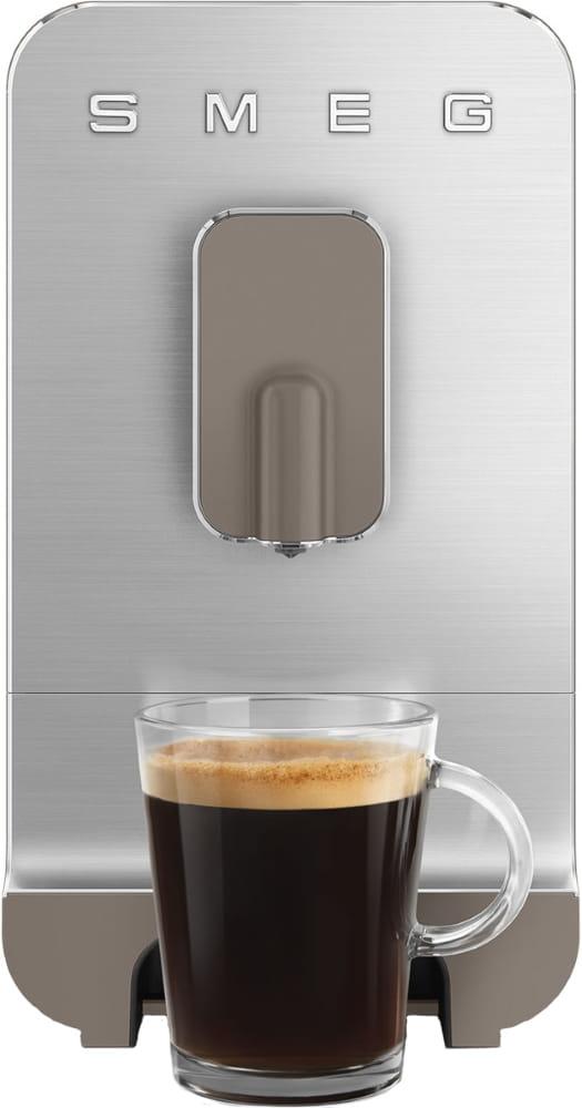 Кофемашина SMEG BCC01TPMEU - 1