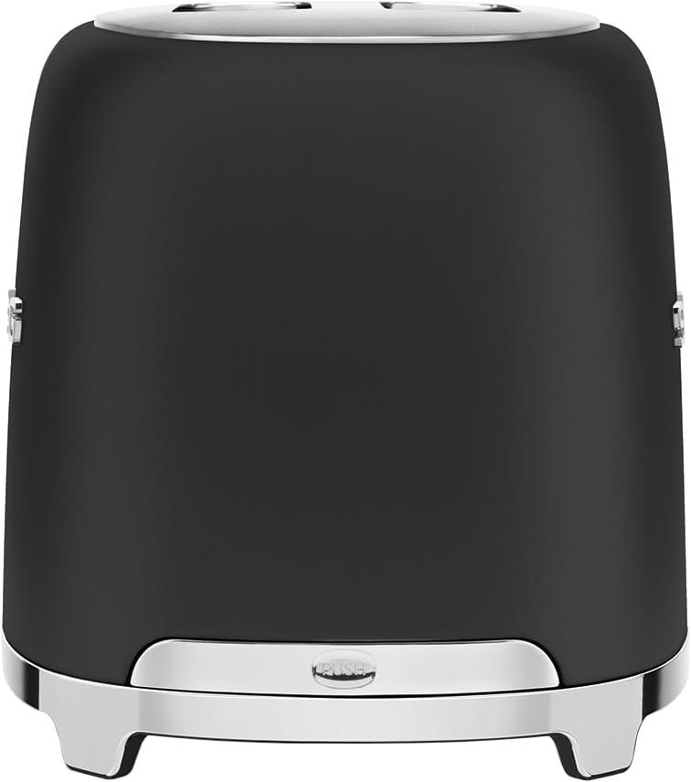 Тостер SMEG TSF01BLMEU - 2