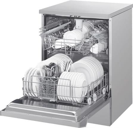 Посудомоечная машина стермодезинфекцией SMEGSWT260XD-1 - 9