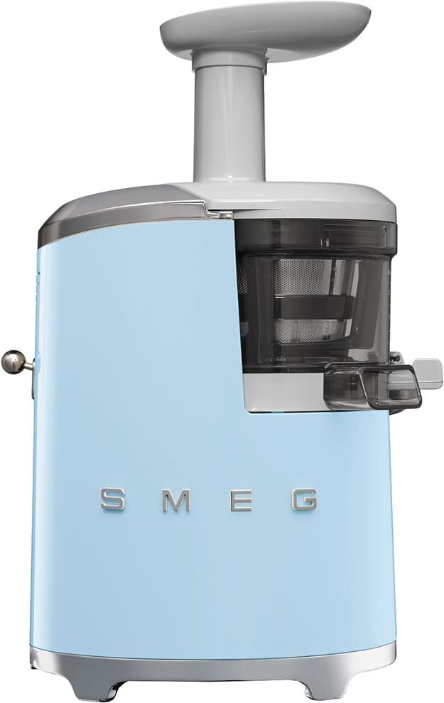 Шнековая соковыжималка SMEGSJF01PBEU - 2