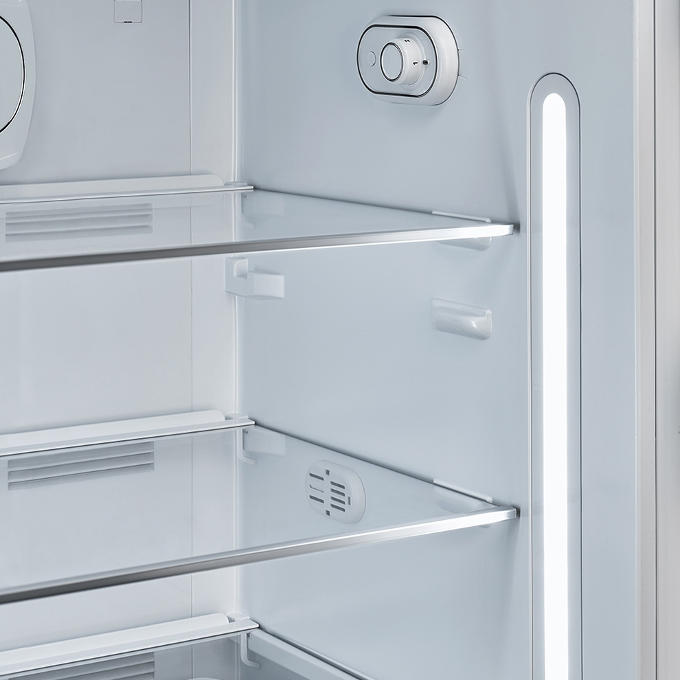 Холодильник SMEG FAB28RSV5 - 2
