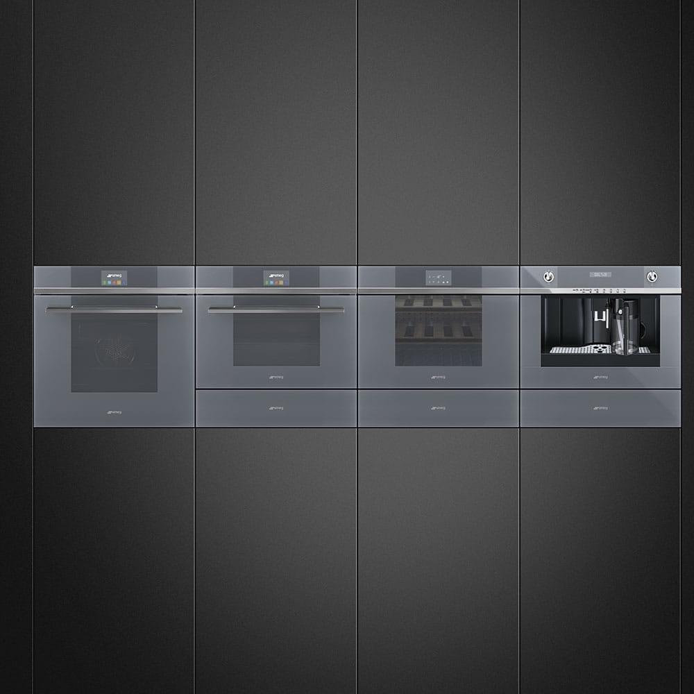 Подогреватель посуды SMEGCPR115S - 4