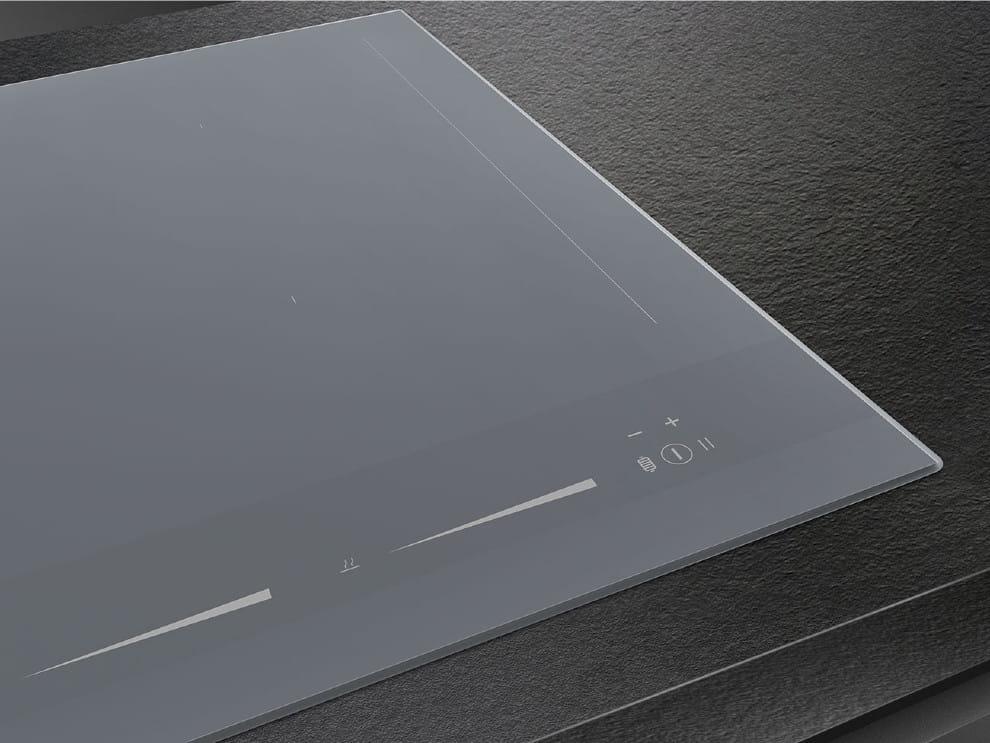 Индукционная варочная панель SMEGSIM1643DS - 4
