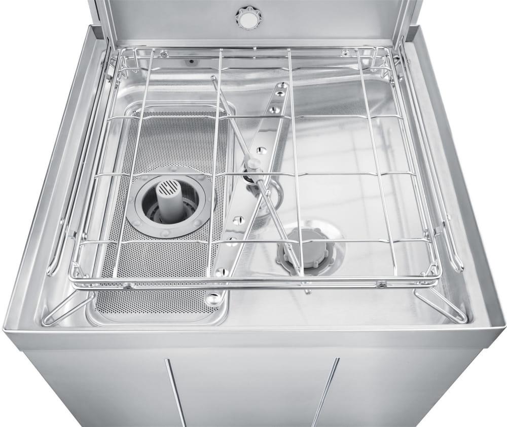 Купольная посудомоечная машина SMEG HTY520DS - 2