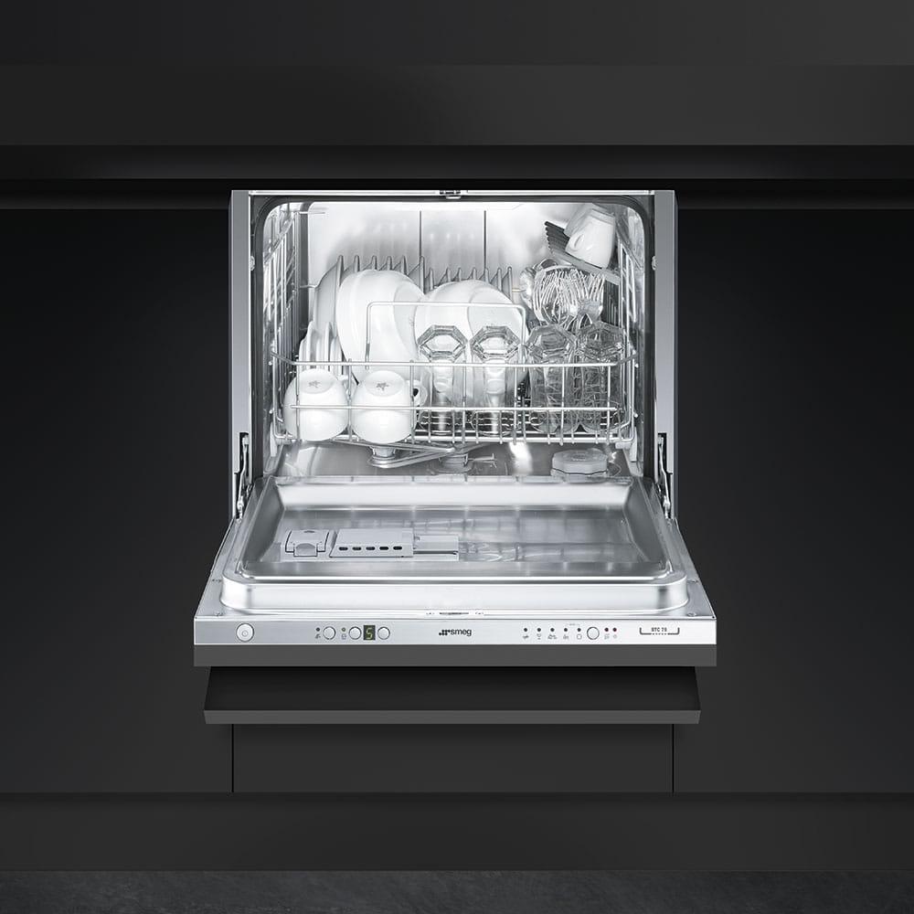 Посудомоечная машина SMEGSTC75 - 2