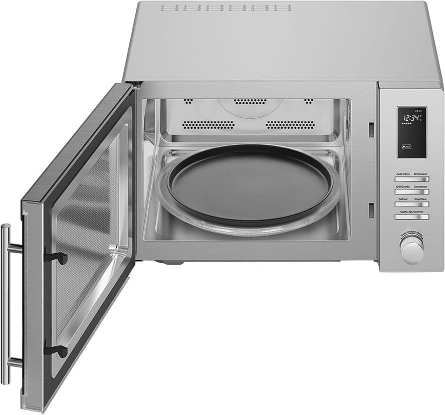 Микроволновая печь SMEGMOE34CXI - 5