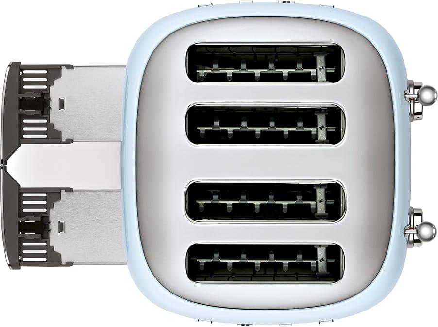 Тостер SMEG TSF03PBEU - 5
