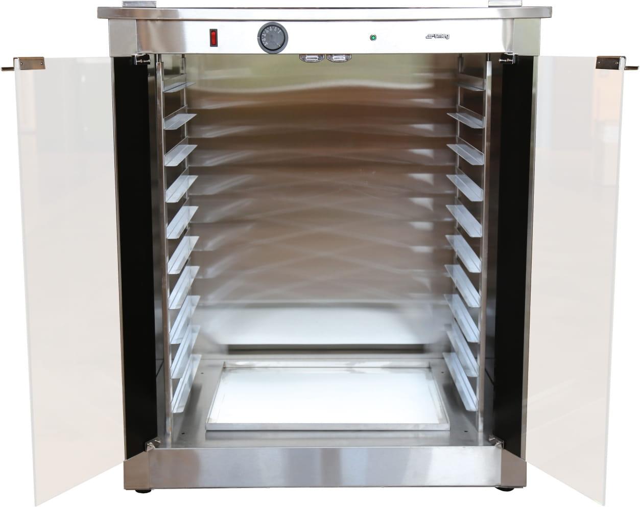 Расстоечный шкаф SMEGLEV143RU - 1