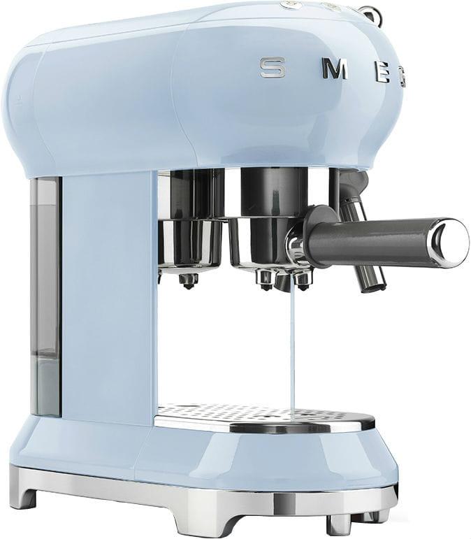 Кофемашина SMEG ECF01PBEU - 3