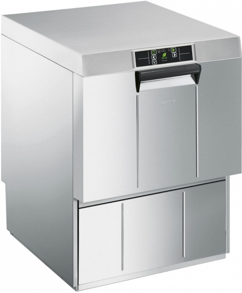 Посудомоечная машина сфронтальнойзагрузкой SMEGUD526DS - 1