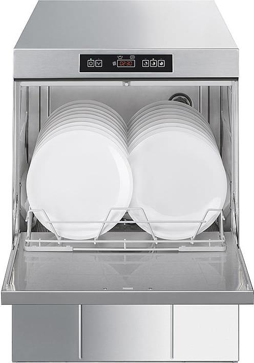 Посудомоечная машина сфронтальнойзагрузкой SMEGUD505D - 6