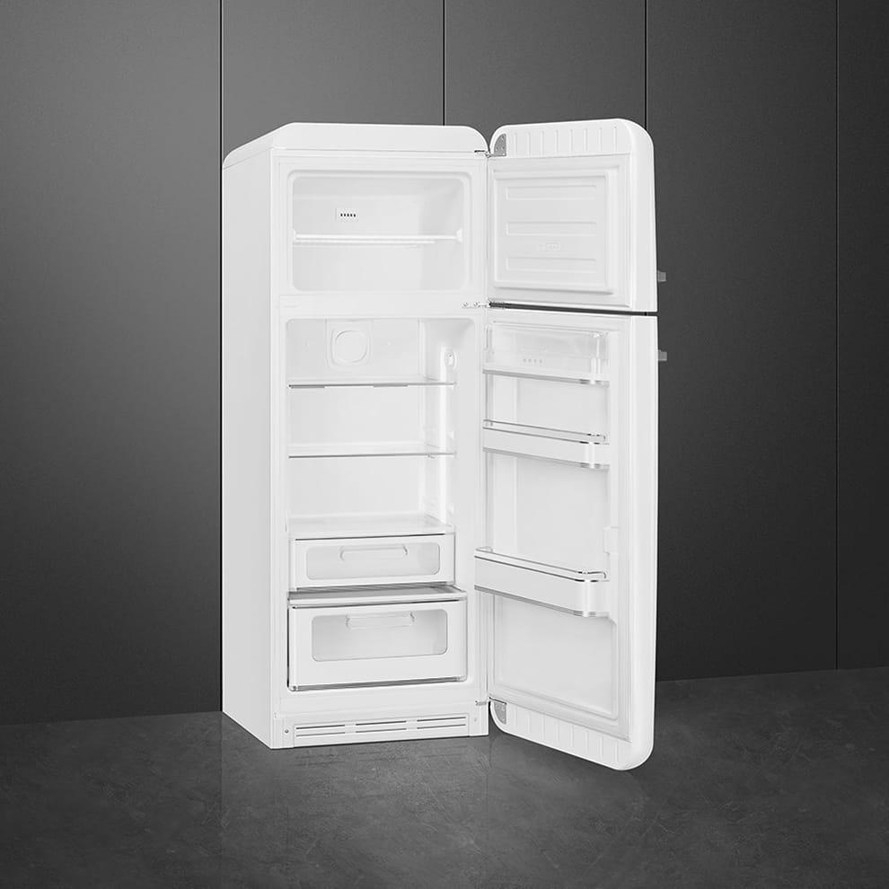 Холодильник SMEG FAB30RWH5 - 5