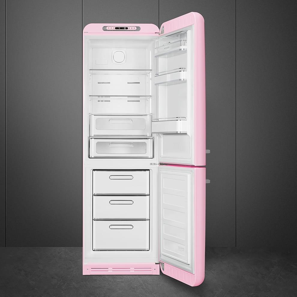 Холодильник SMEG FAB32RPK5 - 2