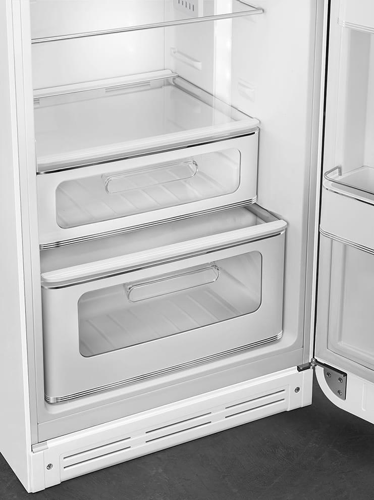 Холодильник SMEG FAB30RWH5 - 3