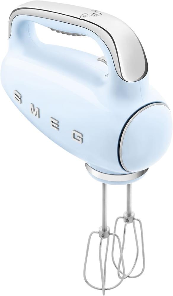 Ручной миксер SMEG HMF01PBEU - 3