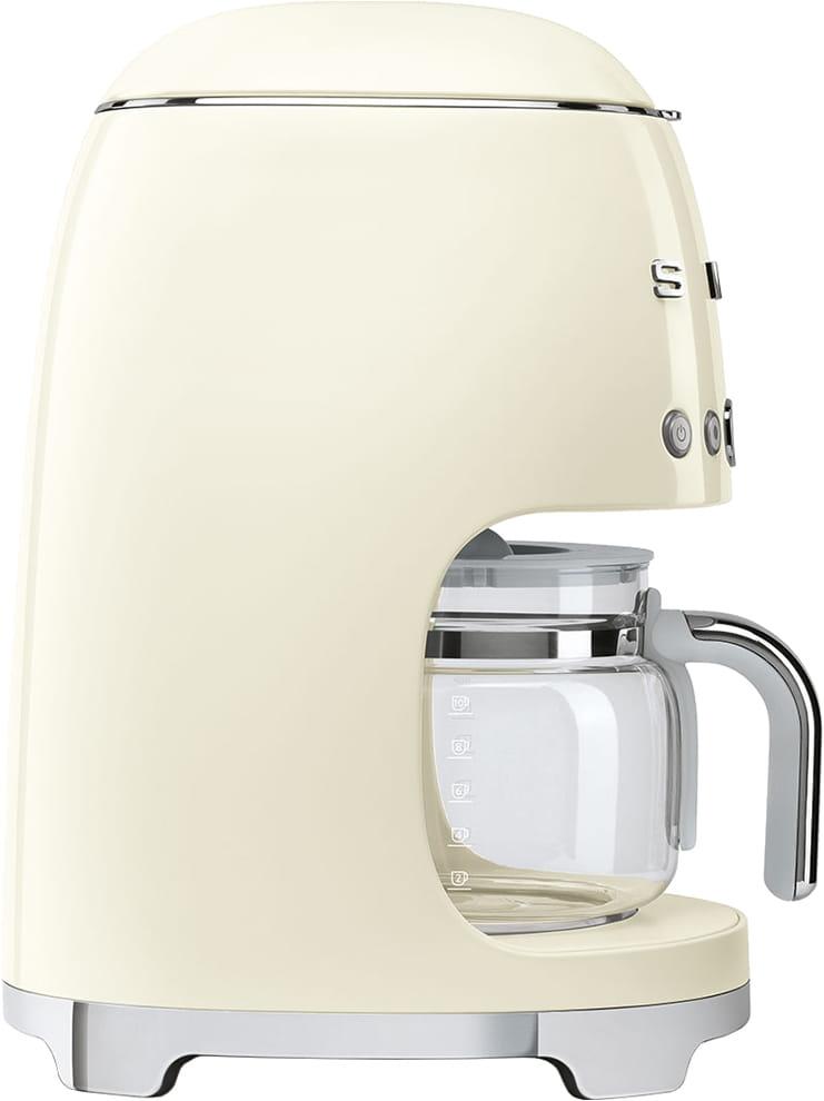 Капельная кофеварка SMEG DCF02CREU - 4