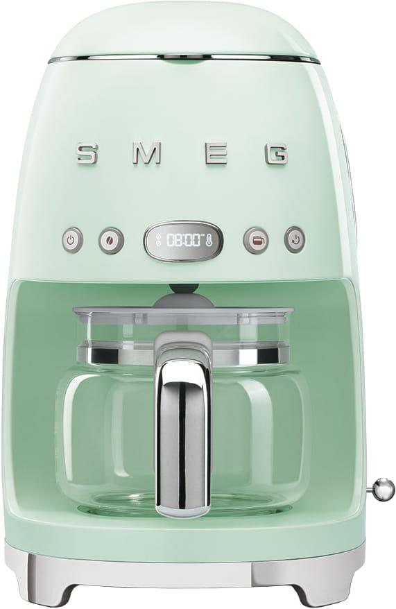 Капельная кофеварка SMEG DCF02PGEU - 2