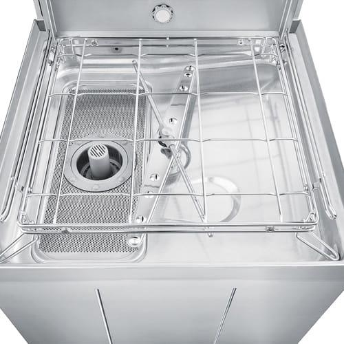 Купольная посудомоечная машина SMEG HTY511DW - 9