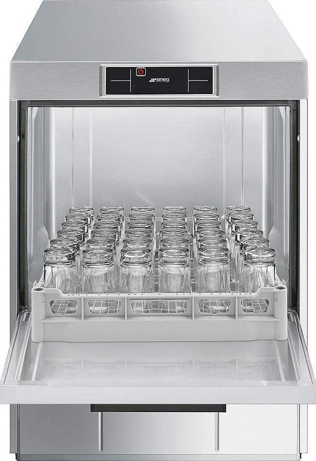 Посудомоечная машина с фронтальной загрузкой SMEG UD530DES - 6