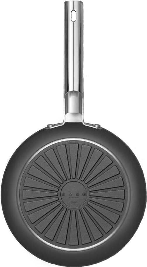 Сковорода SMEG CKFF3001BLM - 3