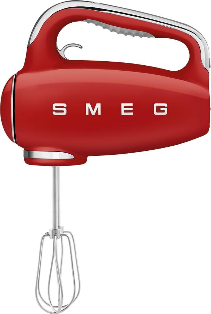Ручной миксер SMEG HMF01RDEU - 1