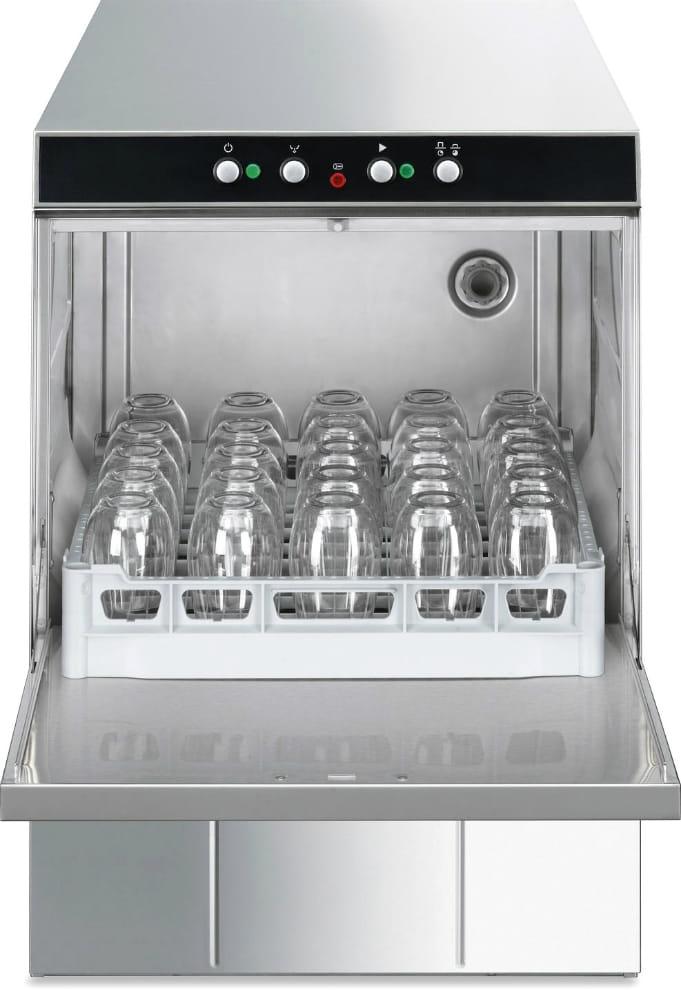 Посудомоечная машина сфронтальнойзагрузкой SMEGUD500D - 3